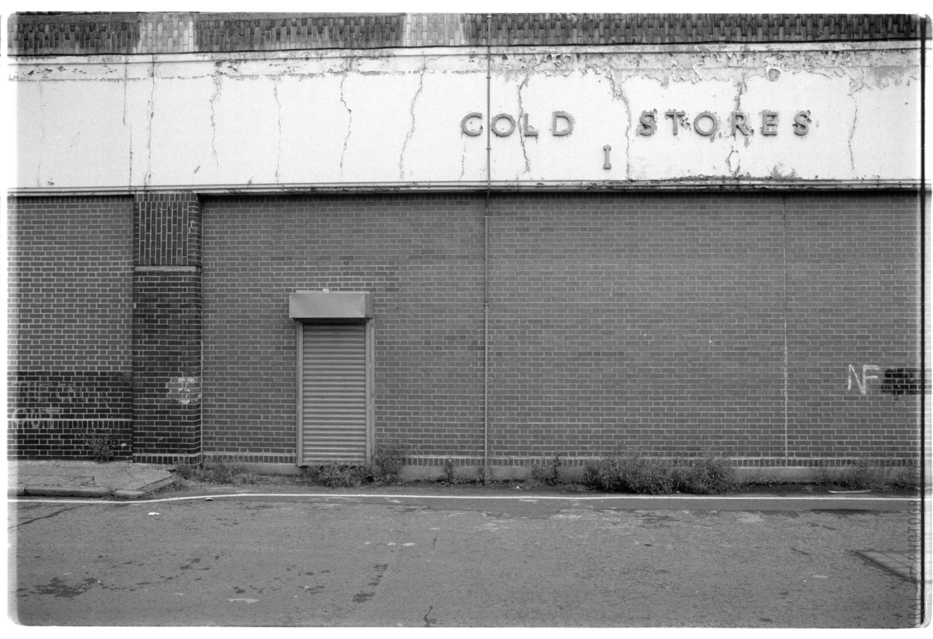 Cold Stores