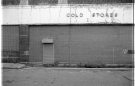 Kral • Photography » Projekt »Cold Stores