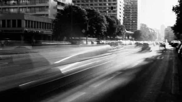 Kral • Photography » Projekt »Zeitsprünge