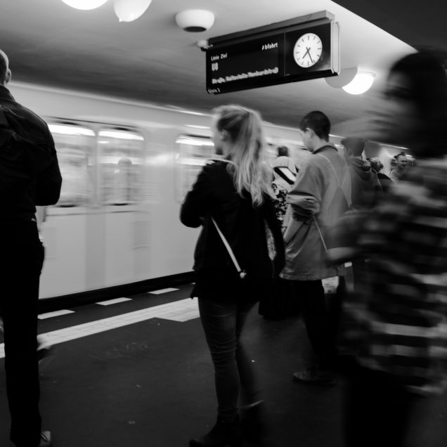 © Holger Kral • Photography - mobile people - Berlin, Cityscape, Fujifilm X70, On my Doorstep - photo #1
