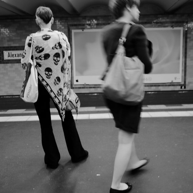 © Holger Kral • Photography - mobile people - Berlin, Cityscape, Fujifilm X70, On my Doorstep - photo #7