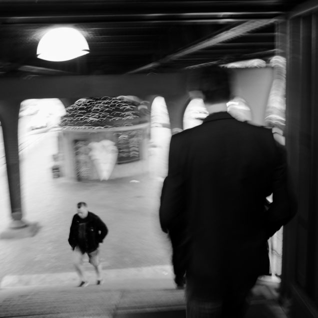© Holger Kral • Photography - mobile people - Berlin, Cityscape, Fujifilm X70, On my Doorstep - photo #9