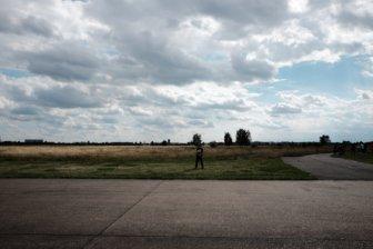 © Holger Kral • Photography - Feldweg - Berlin, Fujifilm X70, Germany, On my Doorstep - photo #5