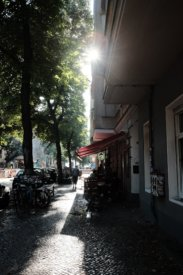 © Holger Kral • Photography - Feldweg - Berlin, Fujifilm X70, Germany, On my Doorstep - photo #13