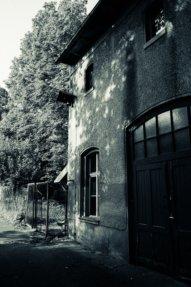 © Holger Kral • Photography - Friedhofsecken - Berlin, Cityscape, Fujifilm X70, On my Doorstep - photo #1