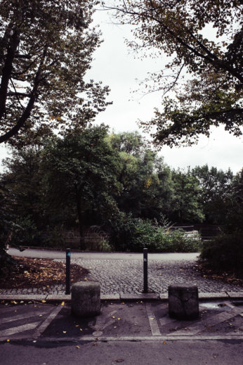 © Holger Kral • Photography - Dann Kanalecken - Berlin, Cityscape, Fujifilm X70, On my Doorstep - photo #3