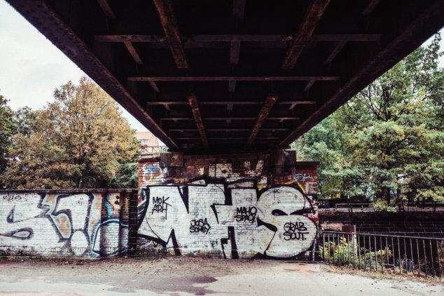 © Holger Kral • Photography - Dann Kanalecken - Berlin, Cityscape, Fujifilm X70, On my Doorstep - photo #6
