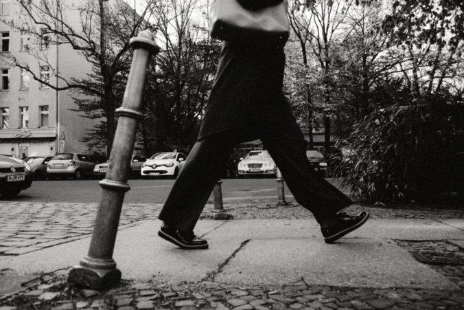 © Holger Kral • Photography - Last American Spirits - Berlin, Cityscape, Fujifilm X70, On my Doorstep - photo #1
