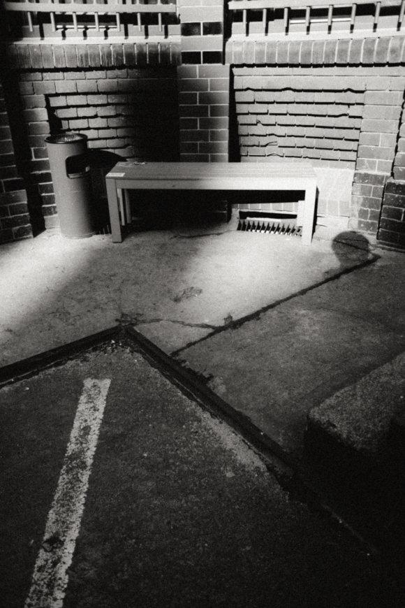 © Holger Kral • Photography - Last American Spirits - Berlin, Cityscape, Fujifilm X70, On my Doorstep - photo #4