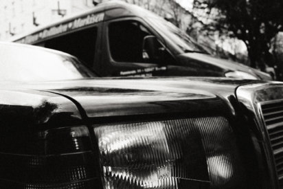 © Holger Kral • Photography - Last American Spirits - Berlin, Cityscape, Fujifilm X70, On my Doorstep - photo #14