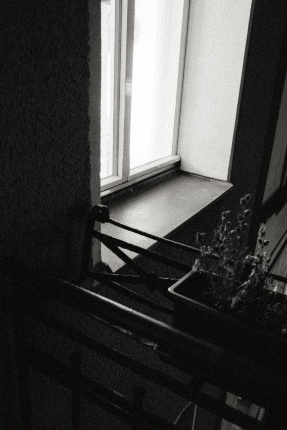 © Holger Kral • Photography - Last American Spirits - Berlin, Cityscape, Fujifilm X70, On my Doorstep - photo #15