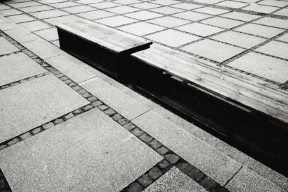 © Holger Kral • Photography - Last American Spirits - Berlin, Cityscape, Fujifilm X70, On my Doorstep - photo #22