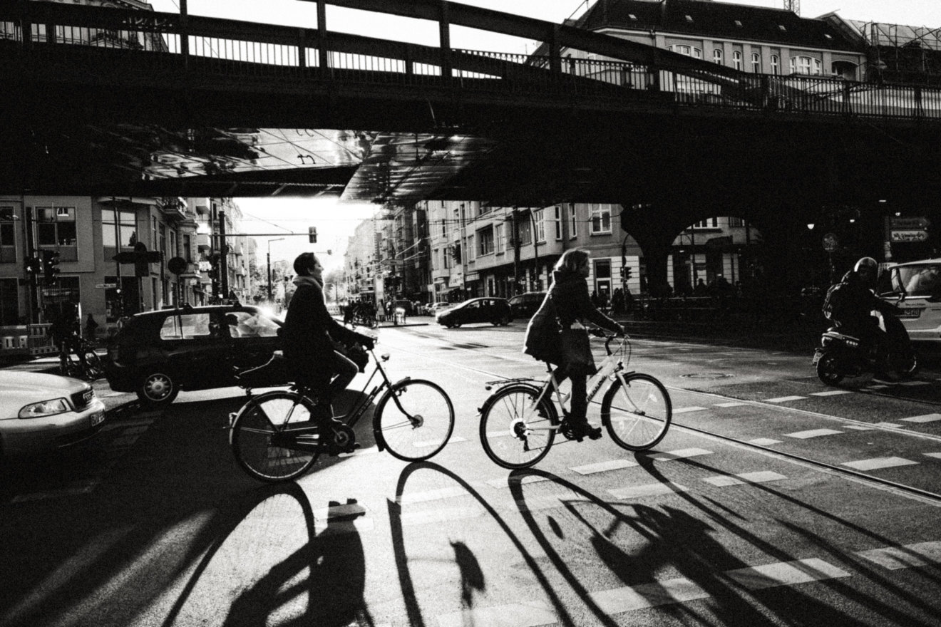 © Holger Kral • Photography - Last American Spirits - Berlin, Cityscape, Fujifilm X70, On my Doorstep - photo #25