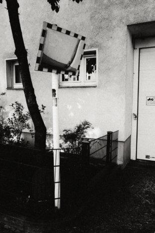 © Holger Kral • Photography - Last American Spirits - Berlin, Cityscape, Fujifilm X70, On my Doorstep - photo #26