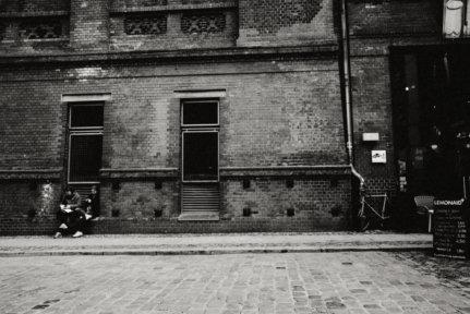 © Holger Kral • Photography - Last American Spirits - Berlin, Cityscape, Fujifilm X70, On my Doorstep - photo #28
