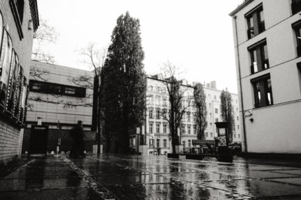 © Holger Kral • Photography - Last American Spirits - Berlin, Cityscape, Fujifilm X70, On my Doorstep - photo #29