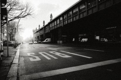 © Holger Kral • Photography - Last American Spirits - Berlin, Cityscape, Fujifilm X70, On my Doorstep - photo #31