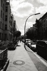 © Holger Kral • Photography - Last American Spirits - Berlin, Cityscape, Fujifilm X70, On my Doorstep - photo #38