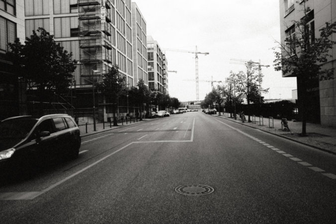 © Holger Kral • Photography - Last American Spirits - Berlin, Cityscape, Fujifilm X70, On my Doorstep - photo #41