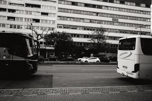 © Holger Kral • Photography - Last American Spirits - Berlin, Cityscape, Fujifilm X70, On my Doorstep - photo #43
