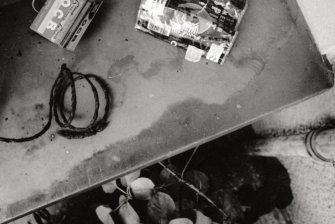 © Holger Kral • Photography - Last American Spirits - Berlin, Cityscape, Fujifilm X70, On my Doorstep - photo #46