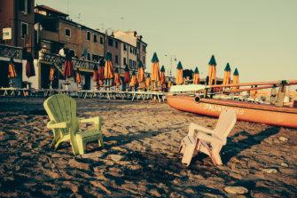 © Holger Kral • Photography - Sommer war im Süden - Fujifilm X70, Italy, Summer - photo #3