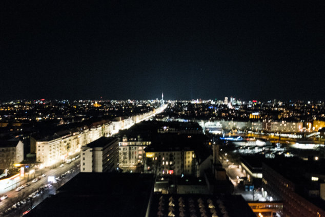 © Holger Kral • Photography - Jahresendlich und neu - Berlin, Cityscape, Fujifilm X70, Landscape, On my Doorstep - photo #2
