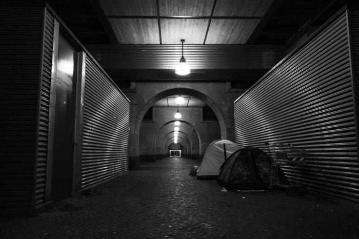 © Holger Kral • Photography - Jahresendlich und neu - Berlin, Cityscape, Fujifilm X70, Landscape, On my Doorstep - photo #4