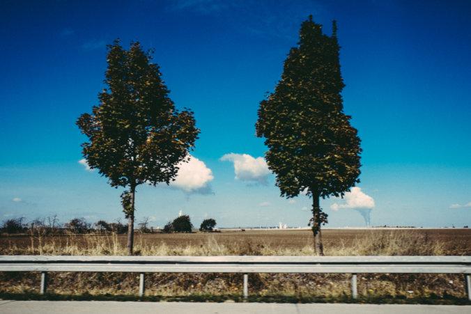 © Holger Kral • Photography - Vorbei - Fujifilm X70, Germany, Landscape, Summer - photo #1