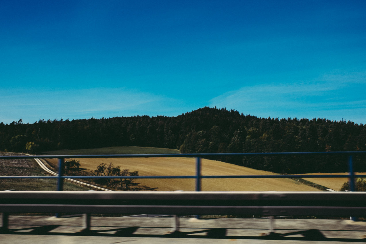 © Holger Kral • Photography - Vorbei - Fujifilm X70, Germany, Landscape, Summer - photo #9