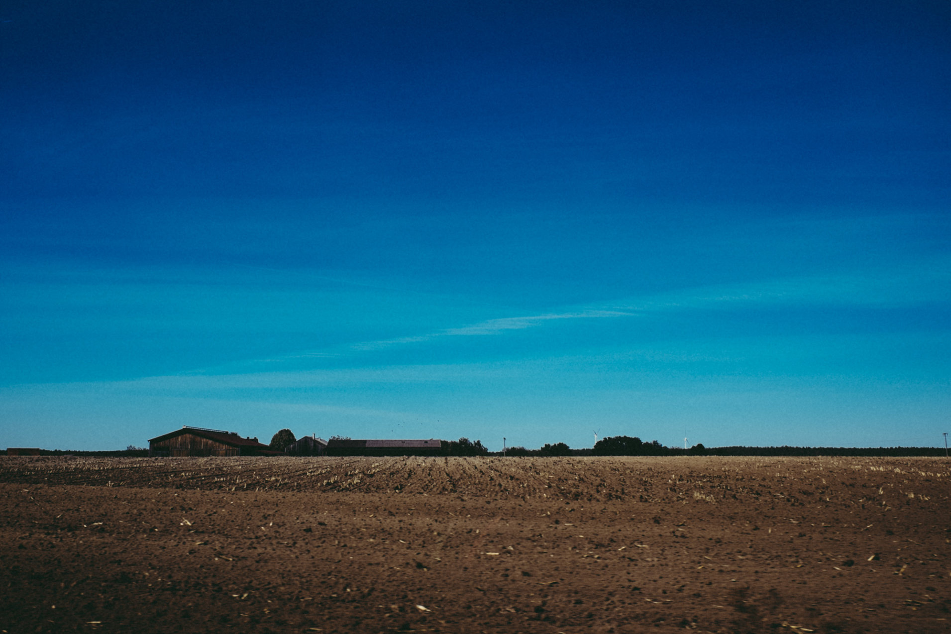 © Holger Kral • Photography - Vorbei - Fujifilm X70, Germany, Landscape, Summer - photo #13