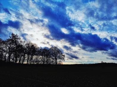 © Holger Kral • Photography - Land geschafft - Fall, Germany, Landscape - photo #6
