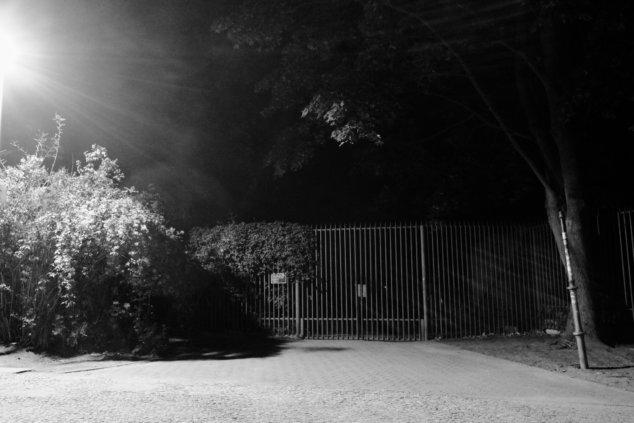© Holger Kral • Photography - Nacht, Berlin - Berlin, Fall, On my Doorstep - photo #17