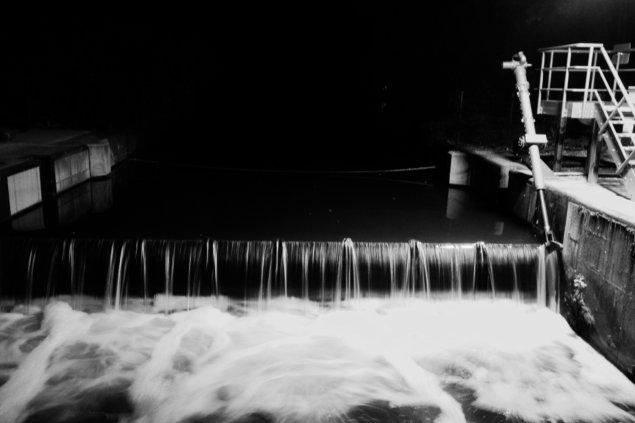 © Holger Kral • Photography - Nacht, Berlin - Berlin, Fall, On my Doorstep - photo #16