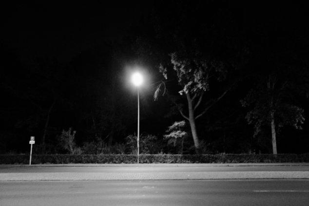 © Holger Kral • Photography - Nacht, Berlin - Berlin, Fall, On my Doorstep - photo #12