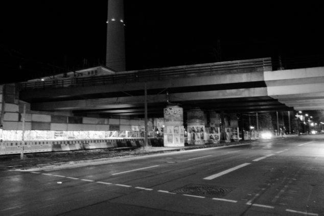 © Holger Kral • Photography - Nacht, Berlin - Berlin, Fall, On my Doorstep - photo #3