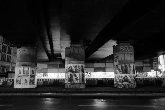 © Holger Kral • Photography - Nacht, Berlin - Berlin, Fall, On my Doorstep - photo #4